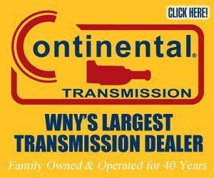 Mr and Ms Buffalo Sponsor, Continental Transmission