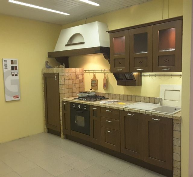 Offerta cucine - Torino - Mobilificio Bertinatti