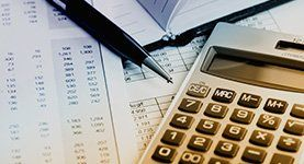 calculating accounting details