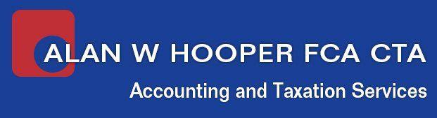 ALAN W HOOPER FCA CTA logo