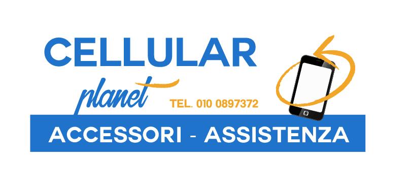 CELLULAR PLANET-Logo