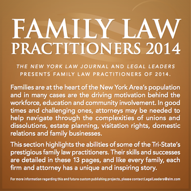 Family Law Practitioners 2014