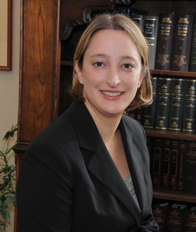 Rachel J.B. Weisman