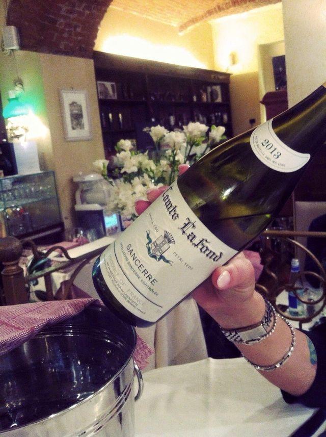 Vini bianchi di qualità a Torino