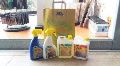 prodotti per pulizia pavimenti