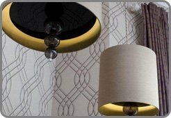 Contemporary - Stoke - Parkway Lighting - Lamps