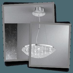 Lighting - Stoke - Parkway Lighting - Glass