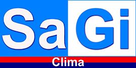 SAGI CLIMA - LOGO