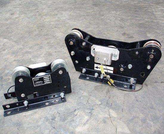 wireless running line monitors