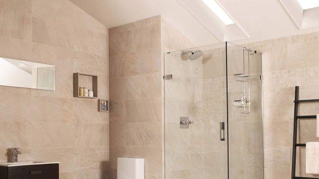 Bathroom designing and installation in York, YO
