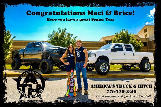 Truck Parts Canton, GA   Americau0027s Truck U0026 Hitch