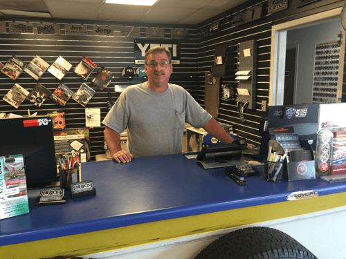 Rod Chesser - America's Truck & Hitch