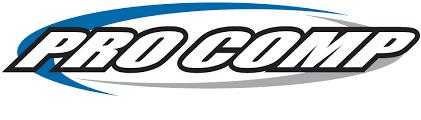 Pro camp logo