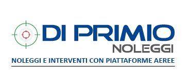 DI PRIMIO noleggi logo