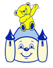 Teddy Bear Towers Day Nursery Ltd logo