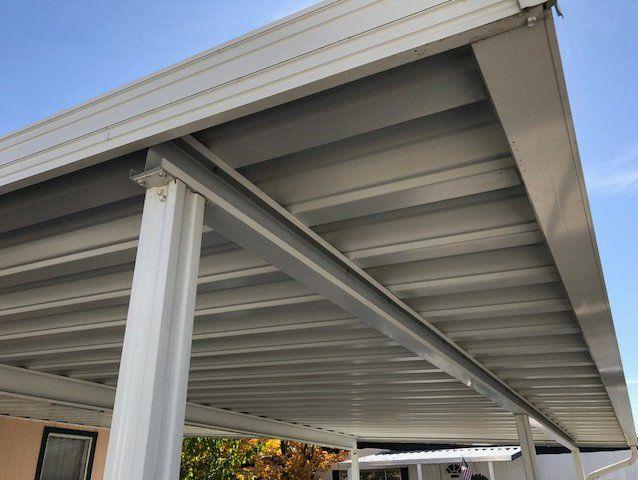 Deck Installation Services In Mt Pleasant Ut