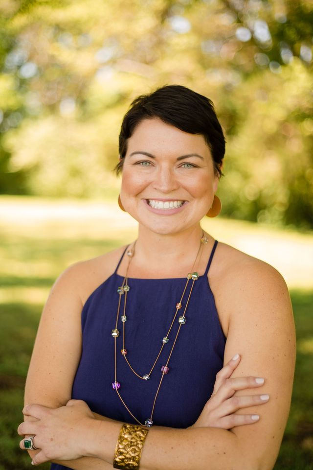 Beth Harrell | The Group Real Estate Brokerage