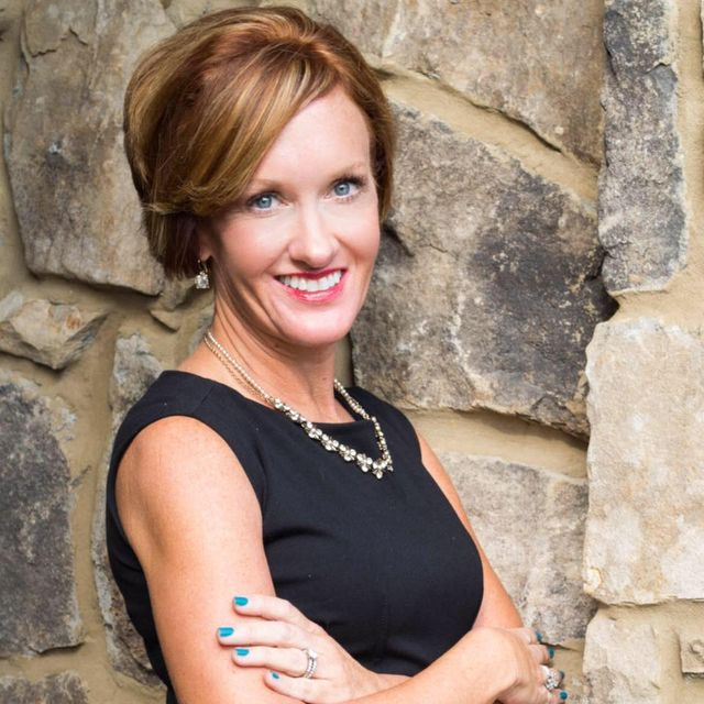 Bonnie Hensley The Group Real Estate Brokerage