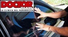 oscuramento vetri auto, pellicole per vetri di auto, installatore di pellicole Doctor Glass