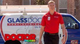 furgone Doctor Glass, tecnico Doctor Glass, riparazione cristalli auto a domicilio