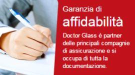 convenzionati con assicurazioni, gestione pratiche di risarcimento, compilazione richiesta danni
