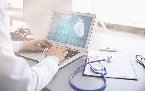Medico al PC
