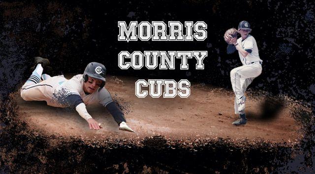 Morris County Cubs | Premier Baseball Program & Indoor Facility