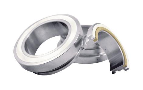 CNC Metal Machining| CTG, Inc. | Houston, TX Seal & Gasket Experts