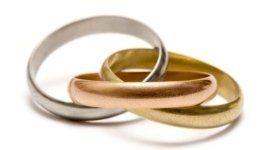 anelli in argento, anelli in oro, articoli con corallo