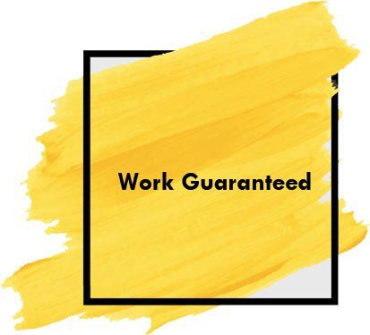 Work guarantee Logo