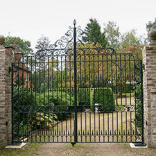Stylish Gate Designs