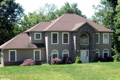 Custom Home Developers Pocono, PA