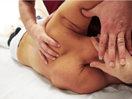 massoterapia Livorno
