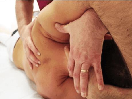 trattamento patologie della colonna vertebrale