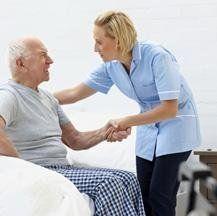 assistenza ospedaliera
