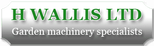 H Wallis Ltd logo