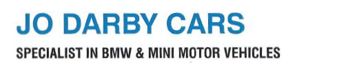 Jo Darby Cars Logo