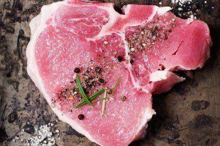 trade butcher