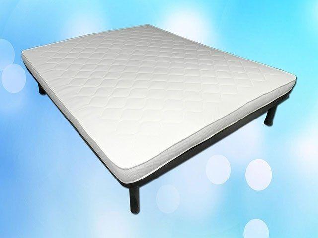 Materassi linea ignifuga colle umberto di zago ciliano c snc - Materassi per divano letto ...