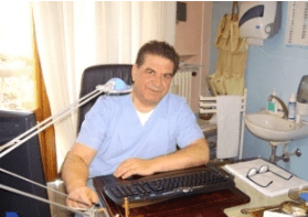 Dottor Giuseppe poponi