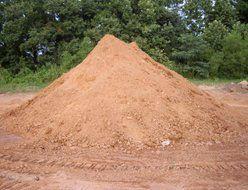 Field Dirt Supplier| Winston-Salem, NC | Lowder Mulch and