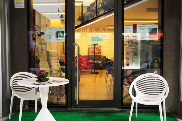 Mobili Per Ufficio Trieste.Arredi Per Interni Trieste Ts Studio A R