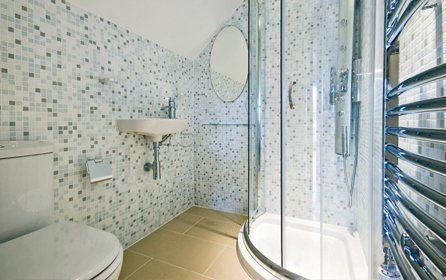 Ceramic tiles for your bathroom