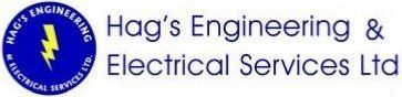 Hag's Engineering and Electrical Services Ltd logo