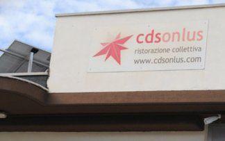 Vista di CDS Onlus Ristorazione Collettiva ad Altamura