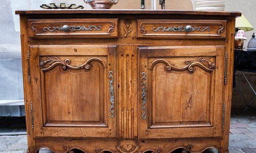 beautiful side cabinet