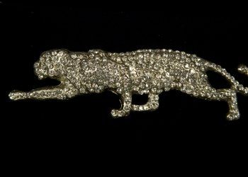 gioiello pantera