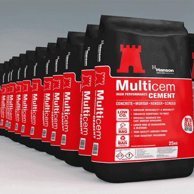 Multicem
