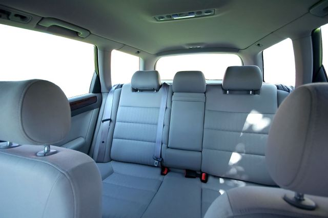 Protouch quality auto cleaning polishing window tinting - Interior car detailing cincinnati ...