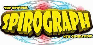 Spirograph logo